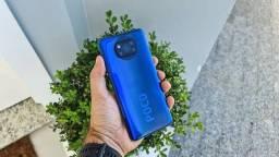 Título do anúncio: Smartphone POCO X3 PRO 6RAM/128Gb Lacrado