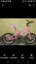 Título do anúncio: Vende essa bicicleta infantil