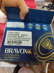Título do anúncio: Alto falante Bravox