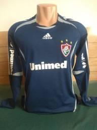 Camisa do Fluminense Goleiro 2006 - Tamanho M