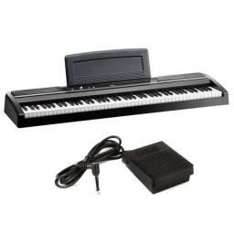 PIANO DIGITAL KORG SP 170S