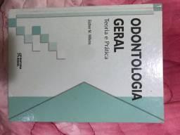 Livro Odontologia Geral