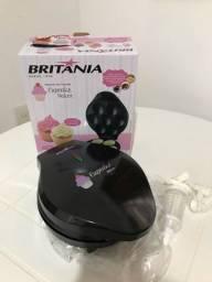 Máquina de Cupcake da Britania