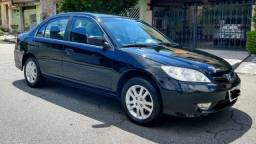 Honda Civic Lx 2005