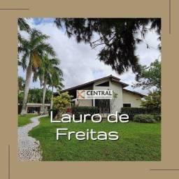 Título do anúncio: Casa com 6 dormitórios à venda, 700 m² por R$ 3.200.000,00 - São Cristóvão - Salvador/BA