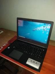 Notebook intel i3 de 8° geração