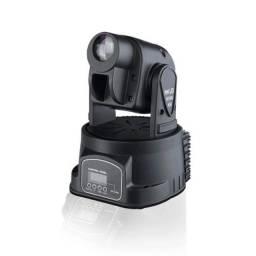 2 Mini Moving Head PRO 15W RGB troco pelo moving Head Wash