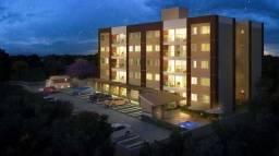 Apartamento para aluguel com 60 metros quadrados com 2 quartos