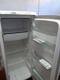 Vendo geladeira/refrigerador Electrolux modelo RE28 Super