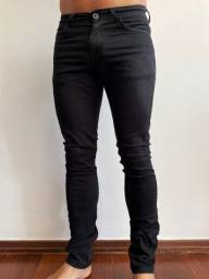 Título do anúncio: Calça skinny masculina 36
