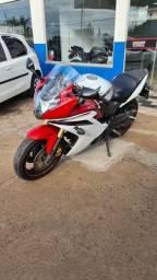 CBR 600F 2012 R$ 27.900.00