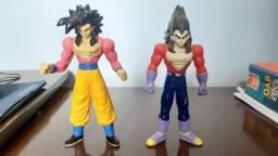 Goku e Vegeta - Super Battle Collection