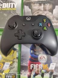 Controle Xbox One (LEIA A DESCRIÇÃO)