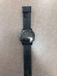 Relógio Garmin fênix 5x plus