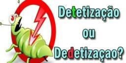 ##DEDETIZAÇÃO DEDETIZADOR##