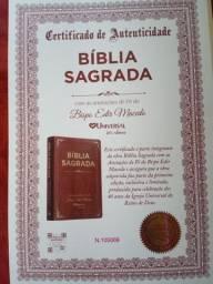 Bíblia IURD 40anos