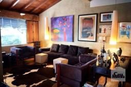 Título do anúncio: Casa à venda com 4 dormitórios em Belvedere, Belo horizonte cod:348057