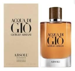 Perfume Acqua di Gio ABSOLU 125ml