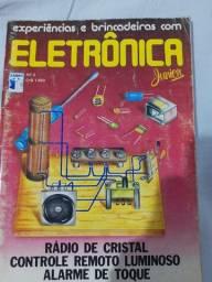 Revista eletrônica
