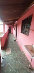Casa com 2 dormitórios para alugar, 65 m² por R$ 1.500,00/mês - Santa Efigênia - Belo Hori
