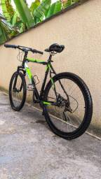 Bike alfameq stroll aro 26