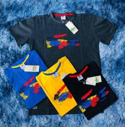 Camisas linha Premium atacado e varejo