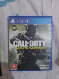 Call  of Duty  para ps4