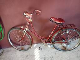 Bicicleta garicke.
