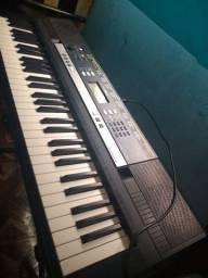 Vendo teclado musical yamaha