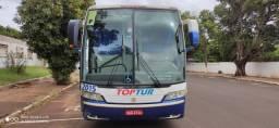 Título do anúncio: Ônibus Rodoviário Volks Buss VW 17.260 LO 4x2 Busscar Vissta Buss LO
