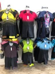 Roupas ciclismo bike bretelle camisa