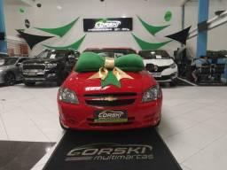 Chevrolet Celta LS 1.0 Raridade Com Apenas 694 Km 2012