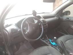 Peugeot sensat 206