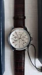 Relógio LIGE sem uso