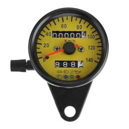 Painel velocimetro