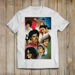Camisetas Geek Música pop / rock