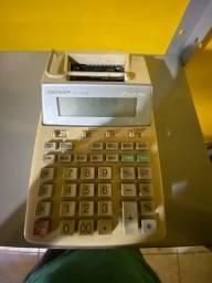 Título do anúncio: Calculadora EL 1750P