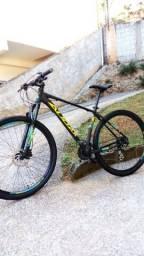 Bicicleta audax aro 29 mtb