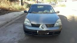 Vendo Clio completo 2007 - 2007