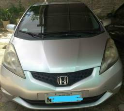 Honda New Fit 10/10 - 2010