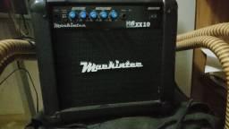 Amplificador guitarra mackintec maxx10