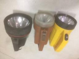 Coleção de lanterna