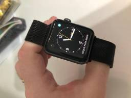 Apple Watch Series 3 42mm Gps + Cel / Pulseira Metal