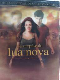 Dvd duplo Lua Nova