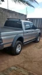 Vendo L200 ano 2004 Sport - 2004