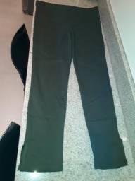2 calças gestante Novas G