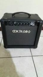 Amplificador Guitarra Meteoro Nitrous Drive Ndr15-30w