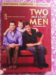 1 Temporada completa de Two and a half men