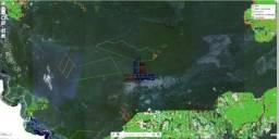 Areá de Compensação de Reserva Legal na cidade de Guajará Mirim/RO