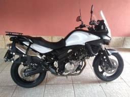 Suzuki Dl - 2015